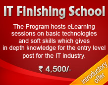 it finishing school